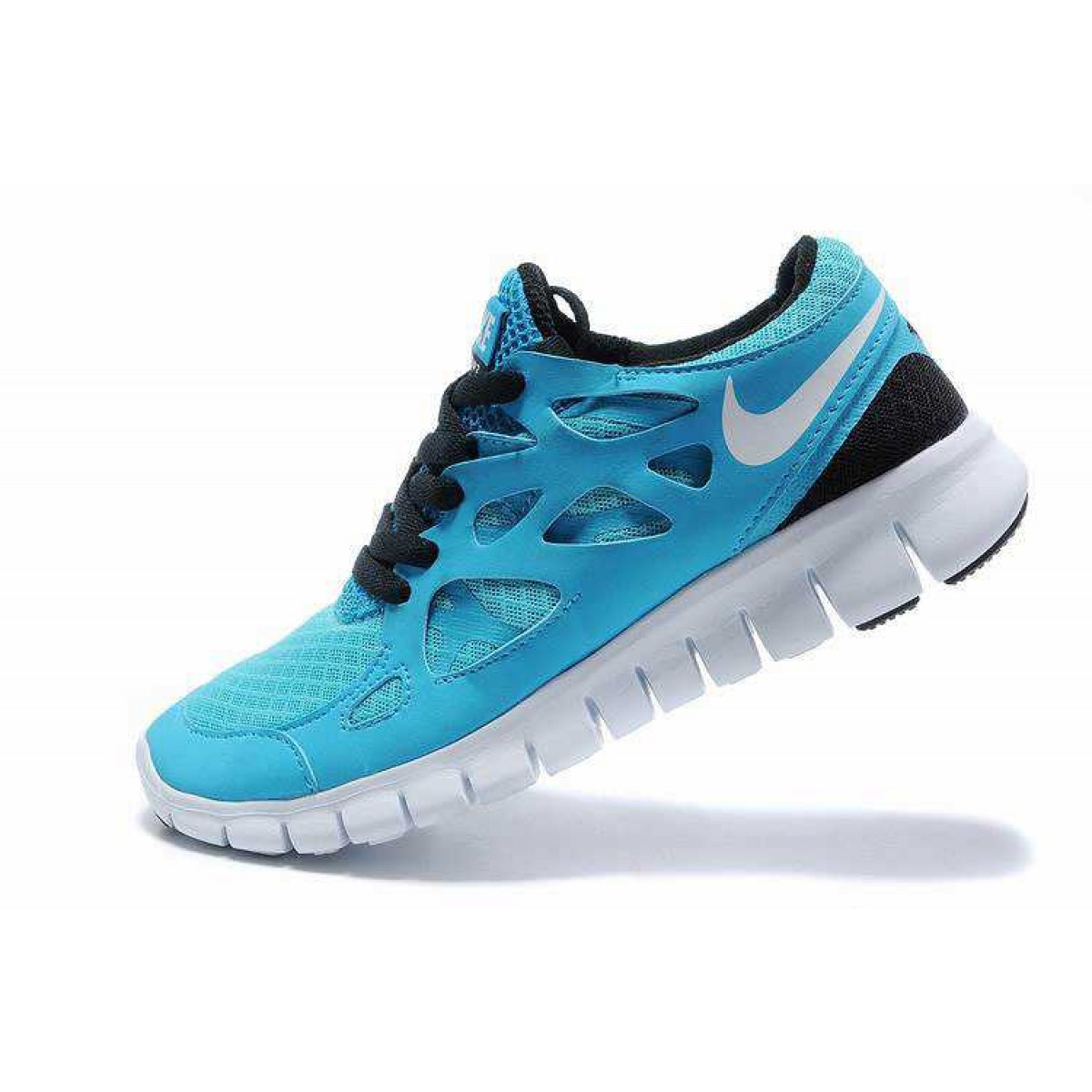 newest aa3b3 438e4 Nike Free Run 2 Homme Chaussures Bleu Blanc,nike free nike dunk high,achetez