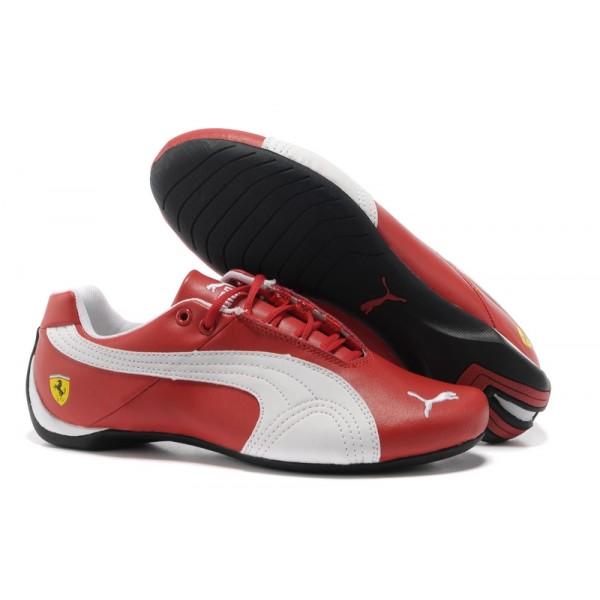 chaussures Puma Ferrari
