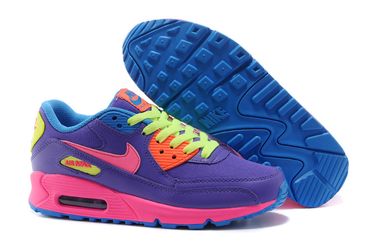 buy popular e4f3b b1ffa Nike air max 90 Femme pourpre 2767,casquette air jordan,boutique en ligne,