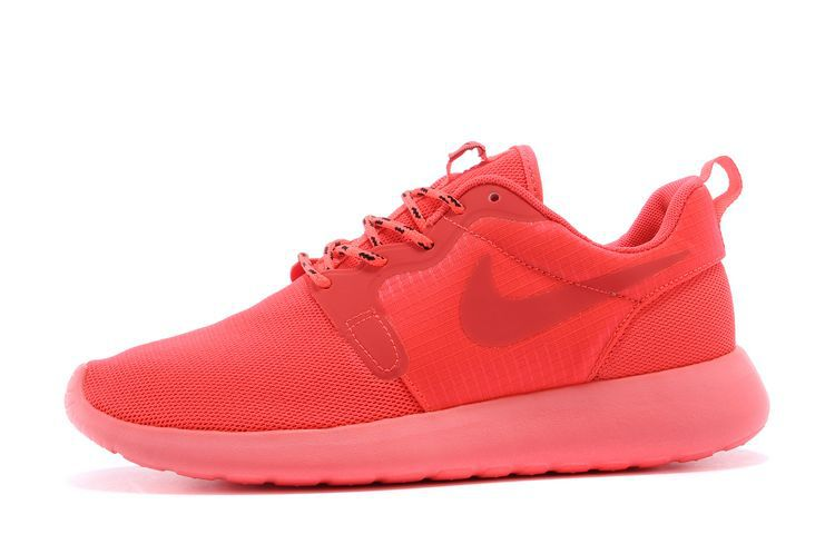 finest selection 91c00 2e9fa Nike Roshe Run Red Hyperfuse Femme,air jordan 4 retro,vente luxe pas cher
