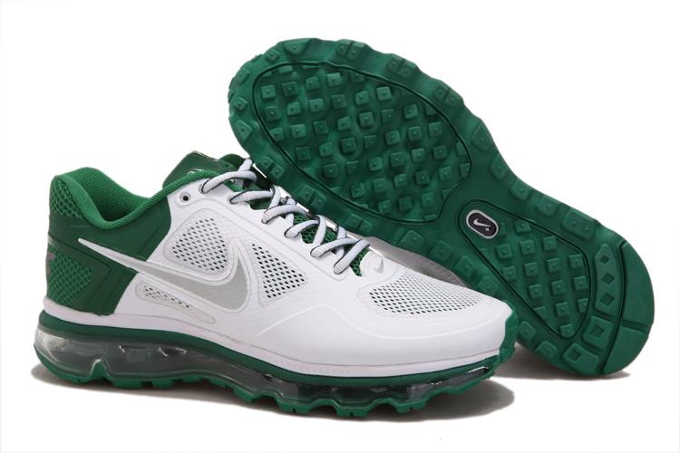 on sale a3e19 65603 Nike Air Max 2013 Homme grisblancVert,air max tn,Promotio de vente,Nike