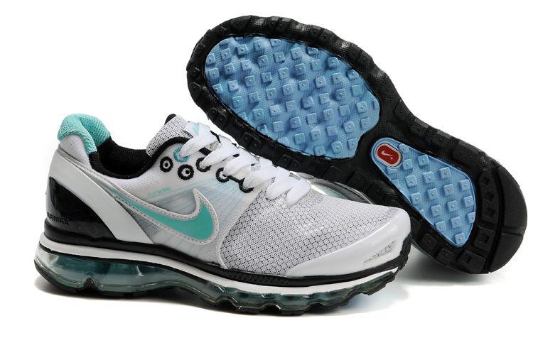 lowest price f0cd6 193df Chaussures Nike Air Max 2010 femme Noir et Chaud rose,nike pas cher,qualité