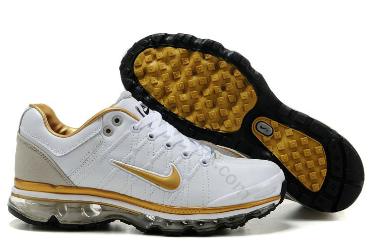 buy popular acc14 f77d4 Chaussures Nike Air Max 2009 Homme pas cher Blanc et Kaki,air max bw,