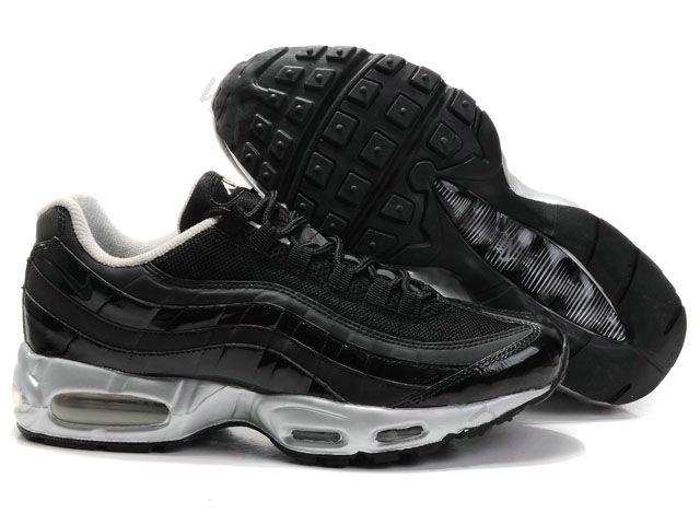 sneakers for cheap fe8c8 e4ebe Chaussures Nike air max 95 Homme Noir,marque pas cher,boutiqued en ligne,