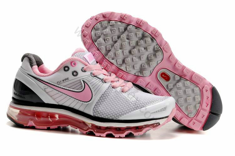 finest selection b682e abdf3 Chaussures Nike Air Max 2010 femme Blanc Noir et Rouge,air max  classic,magasin