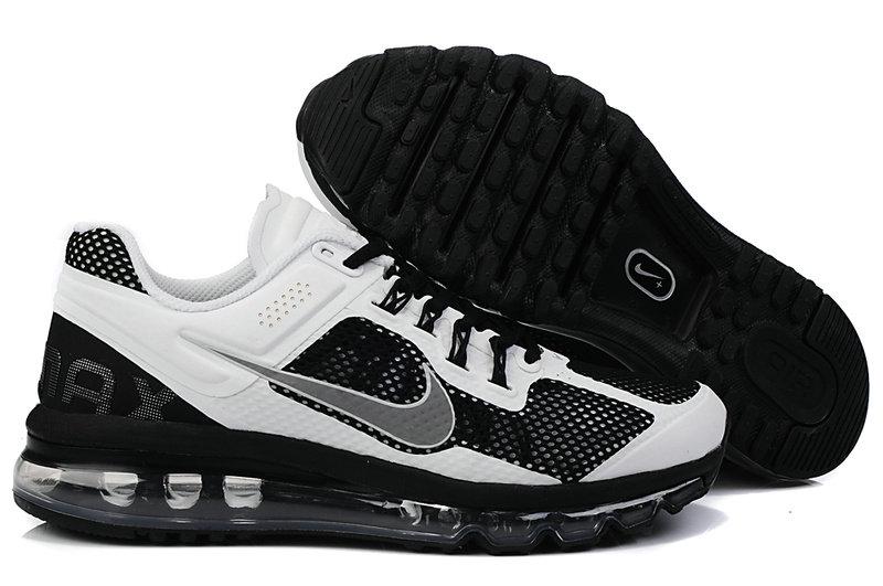 best cheap b2e5d 6252f Nike Air Max 2013 Homme Noirblancgris,basket nike,france,Nike Air Max-