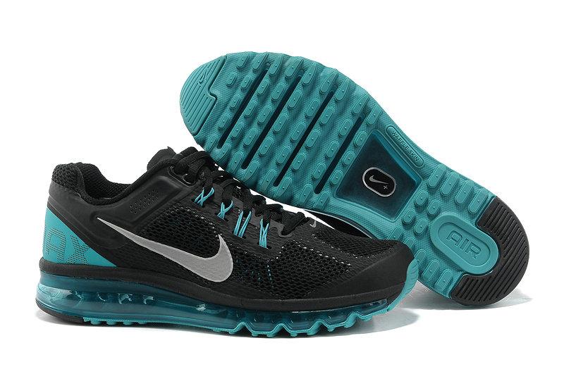 sale retailer b49b3 d82c8 Nike Air Max 2013 Homme NoirAqua Bleu,nike discount,fashioniable,Nike Air  Max